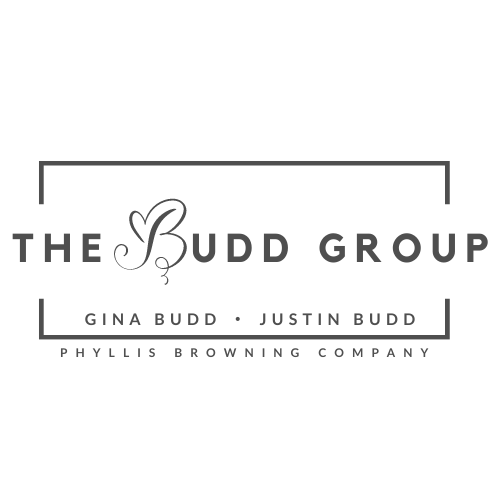 New Budd Group Logo Grey