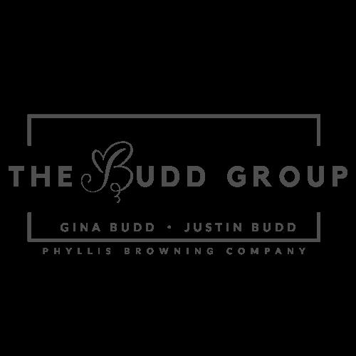 New Budd Group Logo Grey
